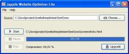 Download Japplis Website Optimizer Lite