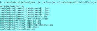 Download JarLook