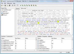 Download Jasob JavaScript Obfuscator