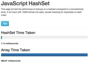 Download Javascript Hashset