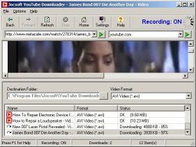 Download Jocsoft YouTube Downloader