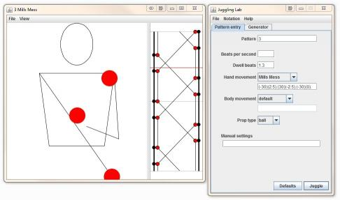 Download Juggling Animation Creator