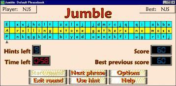 Download Jumble