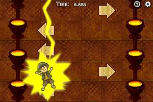 Download Jumping Arrows