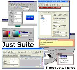 Download Just Suite