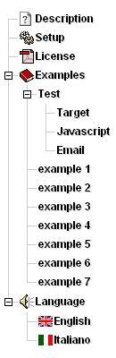 Download JWTM (Web Tree Menu)