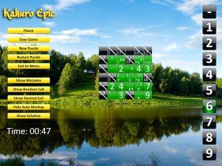 Download Kakuro Epic