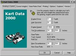Download Kart Data 2000