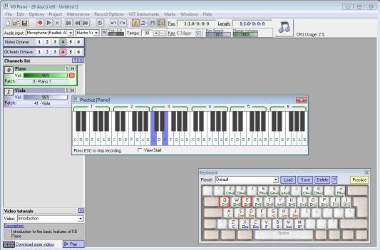 Download KB Piano