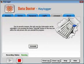 Download Key Logger Program