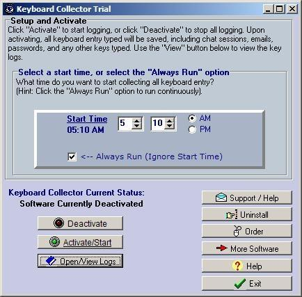 Download Keyboard Collector