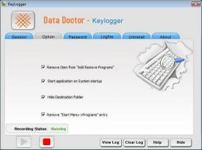Download Keyboard Tracker System