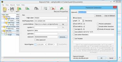 Download KeyLord for Windows