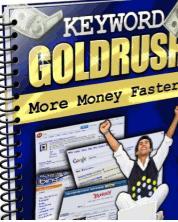 Keyword Gold Rush