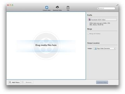 Download Kigo Video Converter Free for Mac