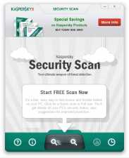 Download Kaspersky Security Scan