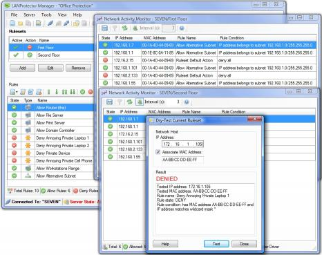 Download LANProtector