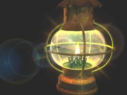 Download Lantern 3D Screensaver