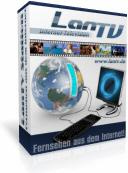 LanTV.de - 2500 TV-Kan�le auf Ihrem PC