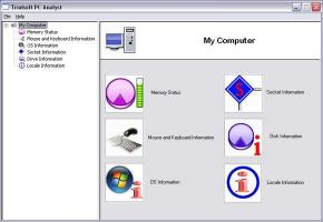 Download Laptop Analyzer Software