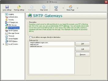Download Laptop Mail Server