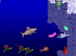 Download Laser Dolphin (for Windows)