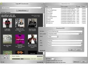 Latest Easy MP3 Downloader Installer