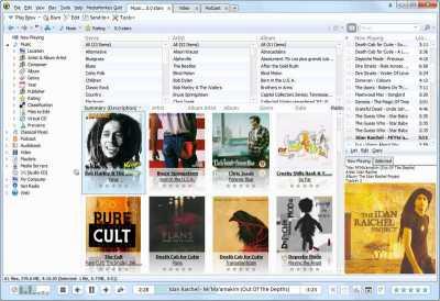 Download Latest MediaMonkey Installer