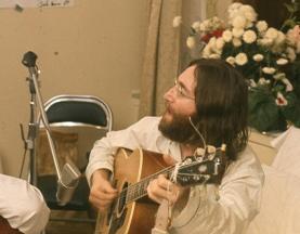 Download Learn peace love John Lennon p1