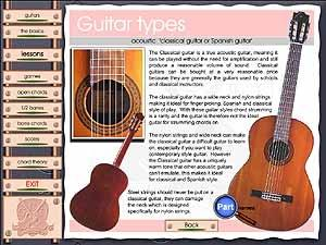 Download Left Handed guitar course (unit 1)