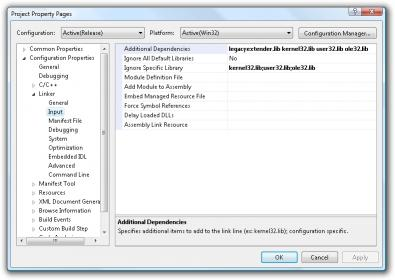 Download Legacy Extender