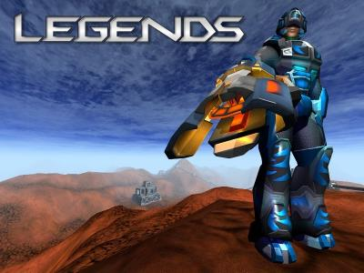 Download Legends: The Game