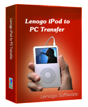 Lenogo iPod to PC Transfer Best