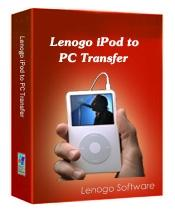 Download Lenogo iPod to PC Transfer News
