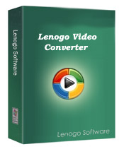 Lenogo Video Converter four