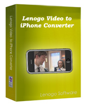 lenogo video to iphone converter four
