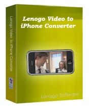 Download Lenogo Video to iPhone Converter four