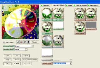 Download LensPro III