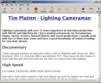 Download Lighting_Cameraman