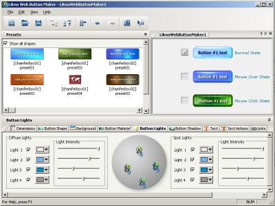 Download Likno Web Button Maker