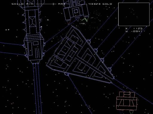 Download Line Space Wars