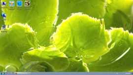 Liquid Live Desktop Wallpaper & Screensaver