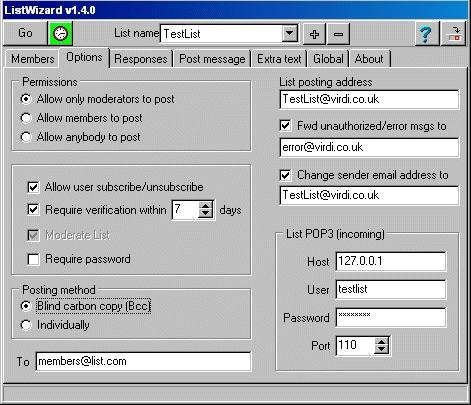 Download ListWizard