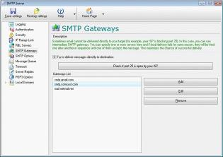 Download Local SMTP Relay Server