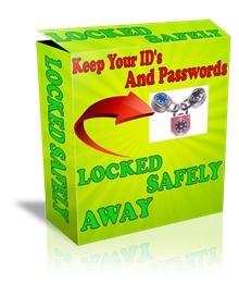 Download Locked Safely