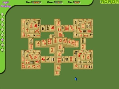 Download Logic Mahjong