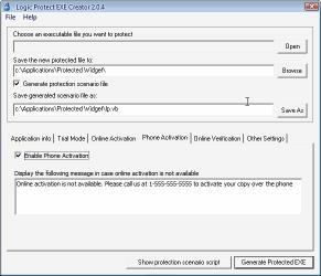 Download Logic Protect EXE Creator