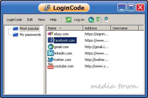 Download LoginCode