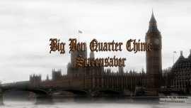 London - Big Ben Screensaver
