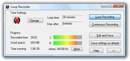 Download Loop Recorder